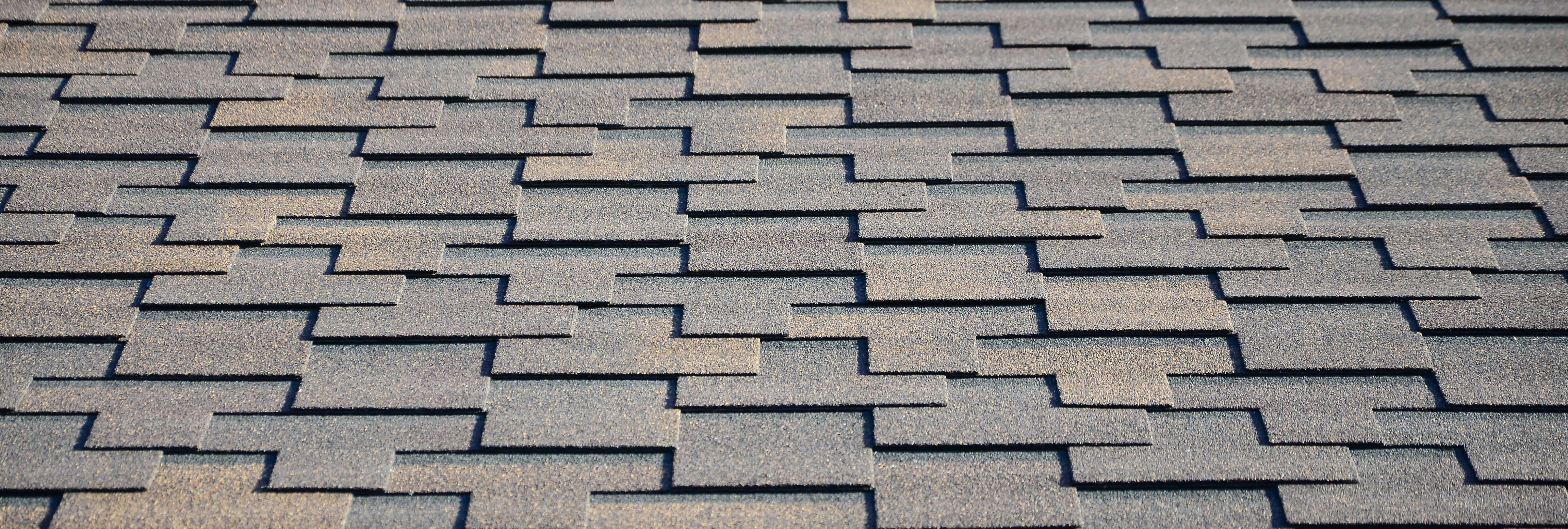 Roof, Roof Shingles