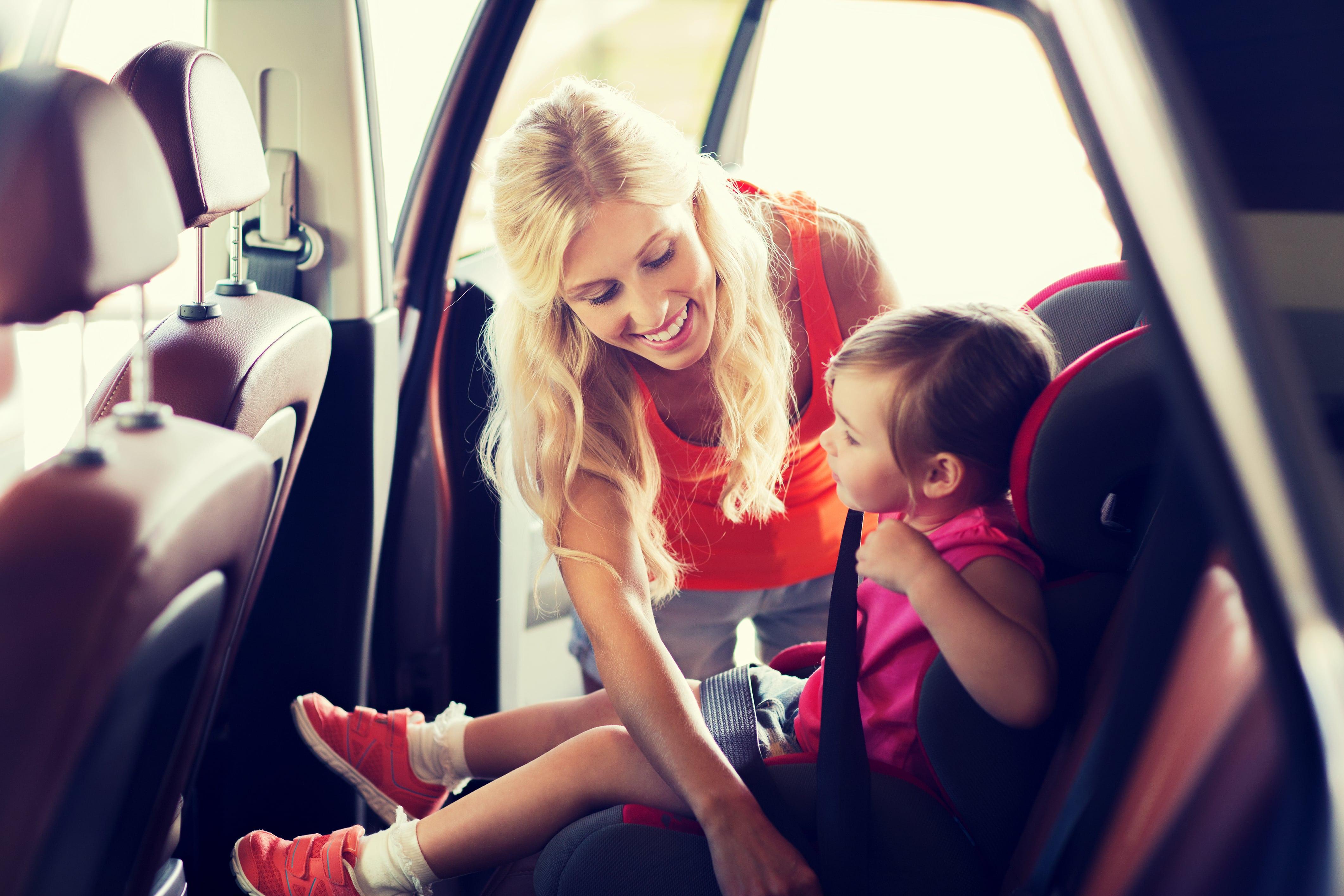Car Seat, Car Seat Safety, Seatbelt