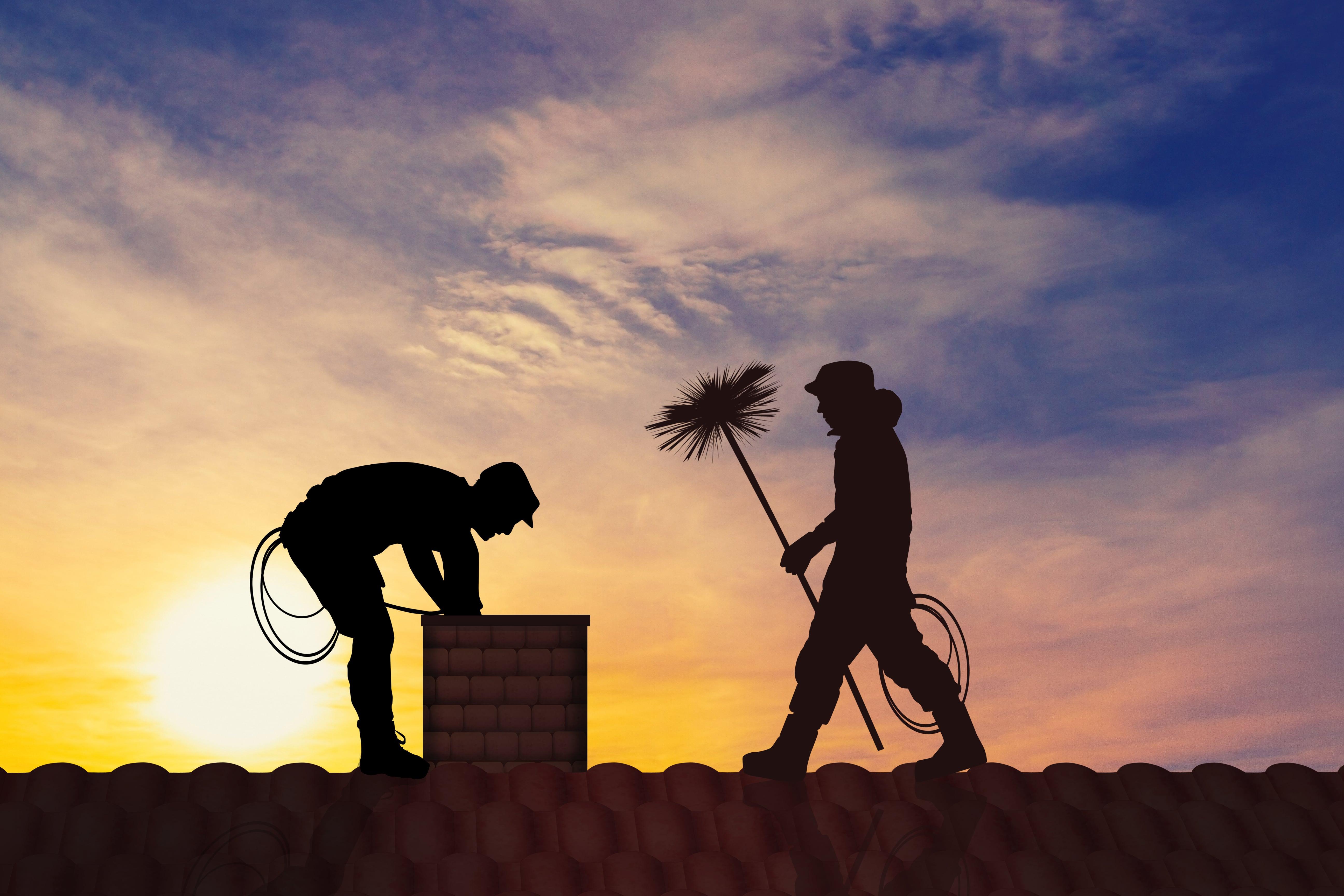Chimney Inspection, Chimney Sweep