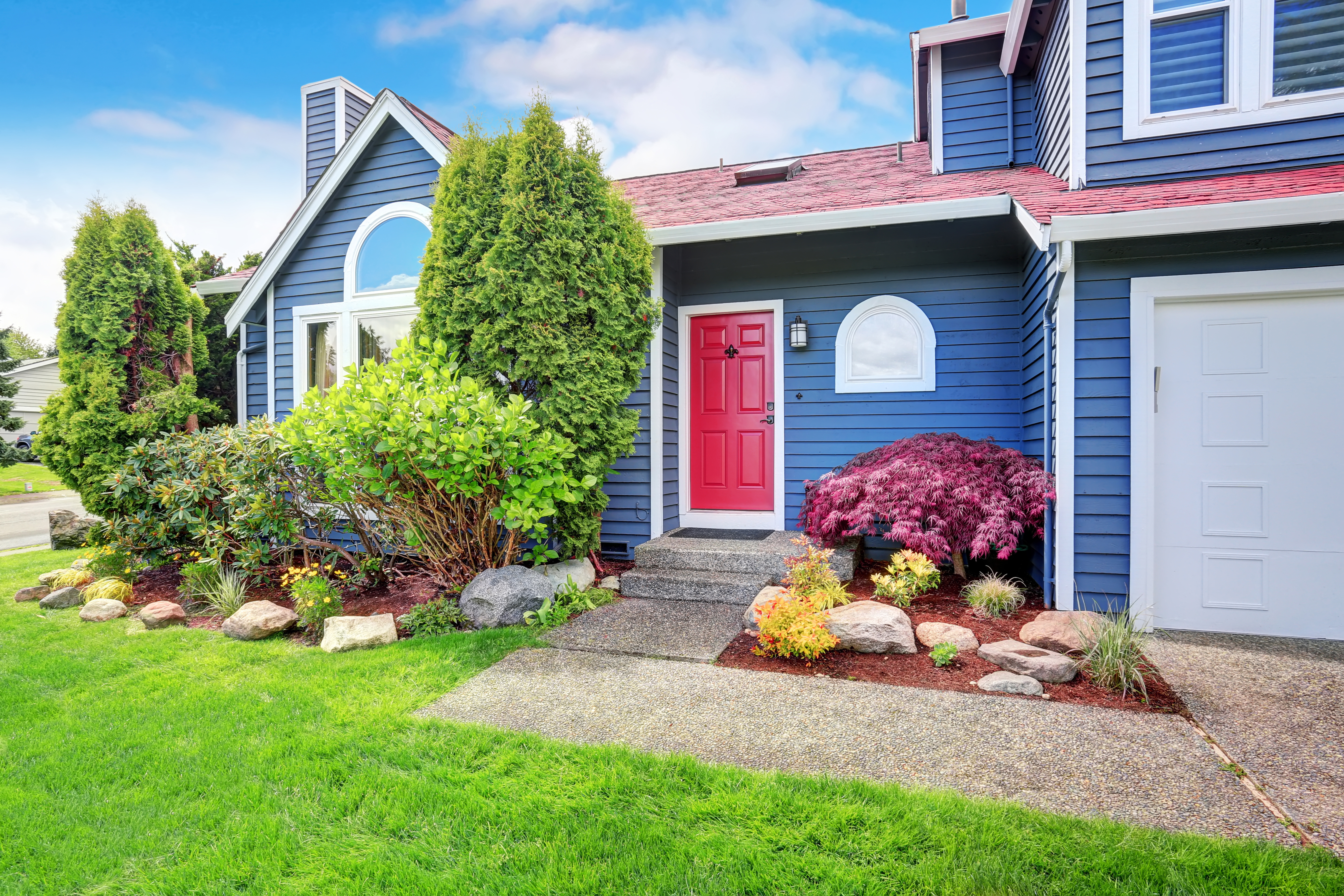 Curb Appeal, Home Maintenance, Summer Tips, Summer, Save Money, Home