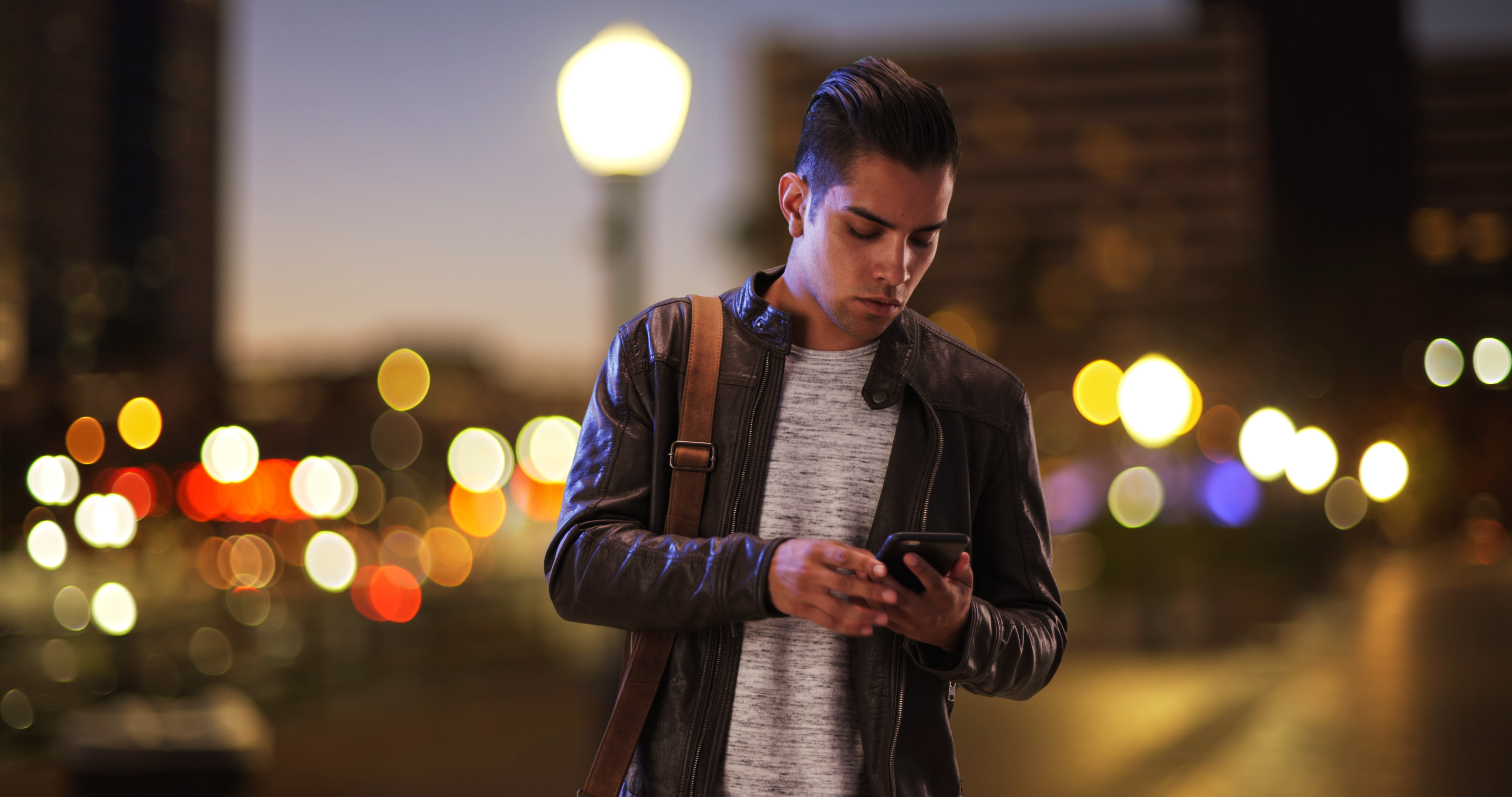 Smartphone, Texting, Millennial