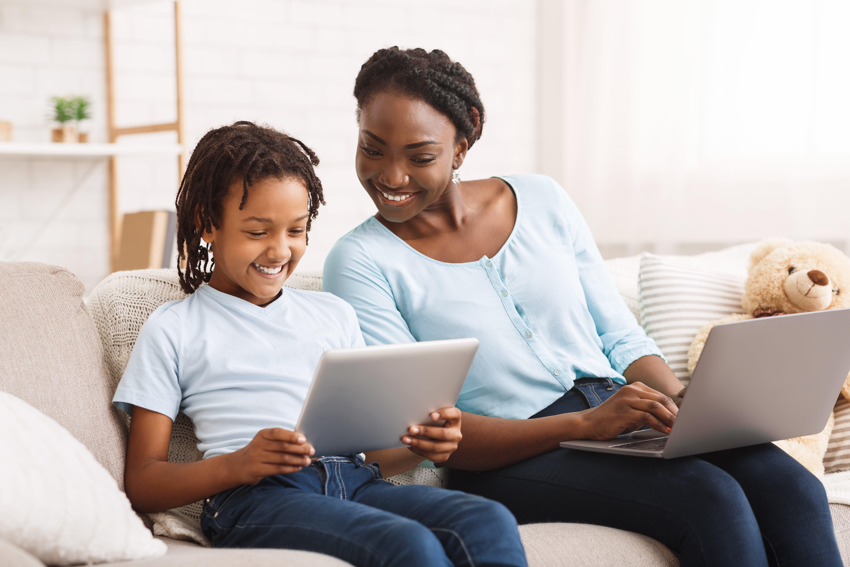 Online Safety, Children Safety, Parenting