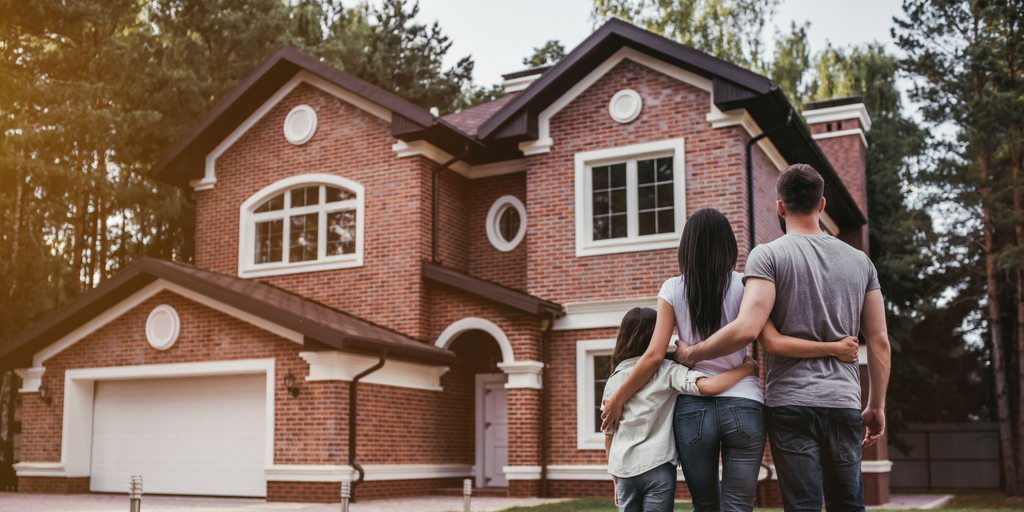 Home, Family, Home Owner