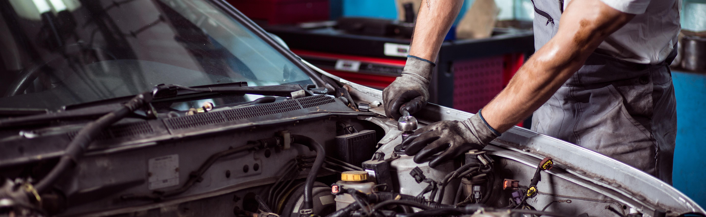 Mechanic, Engine, Car, Car Repair