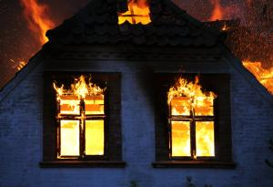 Home Fire, Fire, Fire Prevention, Fire Safety