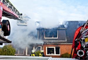 Fire, Smoke, Fire Safety