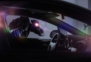 Auto Theft, Theft Prevention, Car Thief