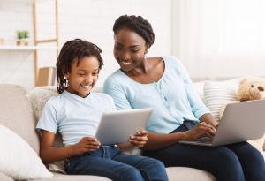 Online Safety, Children Safety, Parenting