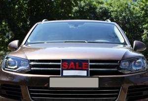 Used Car, Car Sales, Car Listing, Selling Your Car, Trade-In