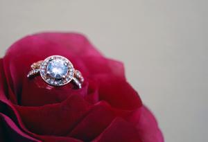 Ring, Jewelry, Diamond Ring