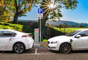 Electric Car, Hyrbrid Car, Eco Friendly