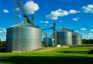 Grain Bins, Farm Storage, Farm Safety